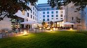 ****Superior Steigenberger Parkhotel: Bild 7