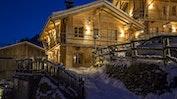HochLeger Luxury Chalet Resort: Bild 24