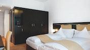 Sorell Hotel Tamina: Bild 1