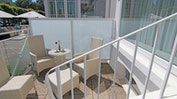 """Premiumzimmer """"L"""" mit Balkon oder Terrasse: Bild 4"""