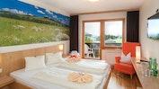 Wanderhotel Almfrieden**** in Ramsau: Bild 2
