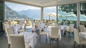 Restaurant Ai Giardini di Sassa: Bild 3