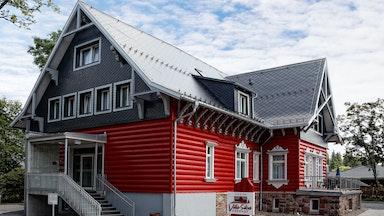 Berghotel Oberhof: Bild 10