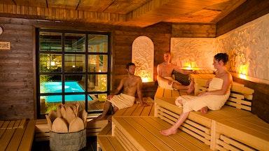 Bali Therme: Bild 7