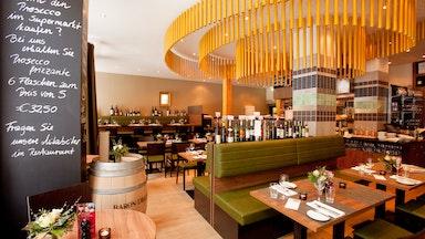 Restaurant Weinwirtschaft