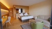 Doppelzimmer Deluxe 31 - 41 m²: Bild 1