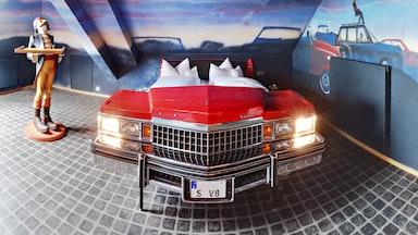 Das V8-HOTEL wird Sie überraschen!: Bild 1