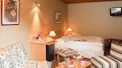 Doppelzimmer pavillon motel: Bild 1
