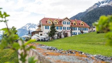 Hotel Meisser: Bild 5