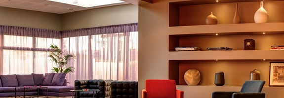 Best Western Plus Hôtel & Spa Chassieu