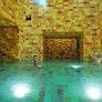 Mystisches Baderitual im Mineralbad & Spa Samedan