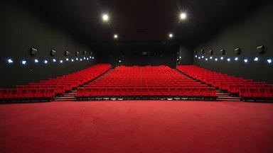 Kino Pathé Les Halles: Bild 12