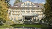 Hotel Le Grand Bellevue: Bild 2