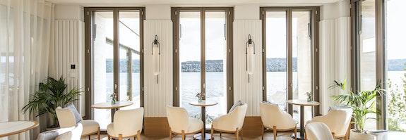 Hotel Alex Lake Zürich