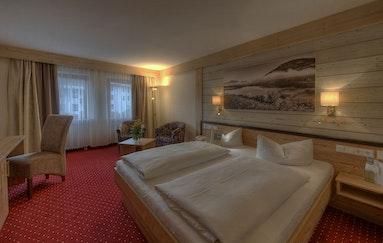 Königshof Hotel Resort ****Superior