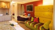Zimmer mit Quellwasserbrunnen: Bild 7