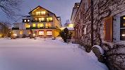 Kneipp- und WellVitalhotel Edelweiss: Bild 9