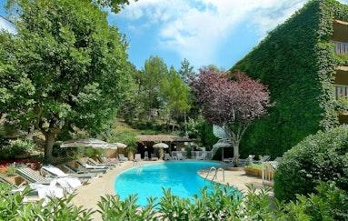 Naturerlebnis in der Provence