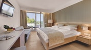 Doppelzimmer Design - 23 m²: Bild 6