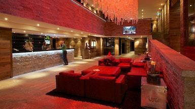 Grischa - Das neue Hotel in Davos: Bild 9