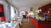Boutique Hotel Relais-Chalet Wilhelmy: Bild 11