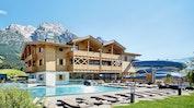 Mountain Spa: Bild 13