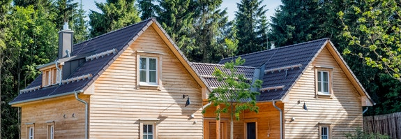 Lodge-Auszeit im Harz