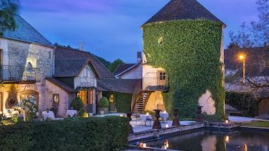 Château de Courban: Bild 7