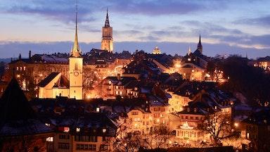 Stadt Bern - Shopping- und Kulturerlebnis: Bild 12