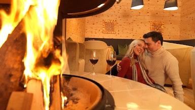 Romantik im ****Superior Spa Hotel Zedern Klang: Bild 1