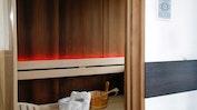 Suite mit Sauna: Bild 8