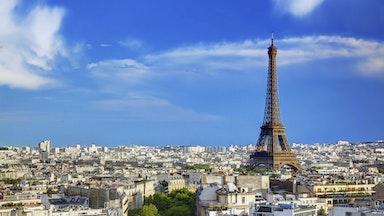 Paris - Die Stadt für Verliebte!: Bild 12