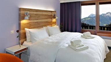 Doppelzimmer Classic mit Balkon - 22m²: Bild 1