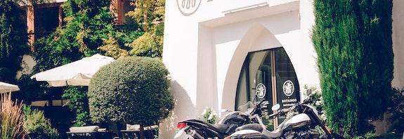 Hotel B&B BOTANGO
