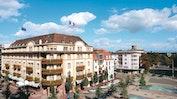 Top Lage im Best Western Grand Hôtel Bristol: Bild 2