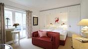 Boutique Hotel Relais-Chalet Wilhelmy: Bild 4