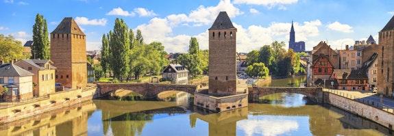 Strassburg entdecken & erleben