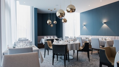 Gourmet-Restaurant: Bild 15