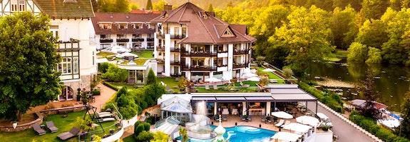 RoLigio® & Wellness Resort Romantischer Winkel