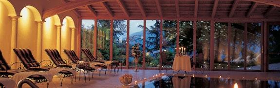Heiratsantrag im Südtirol