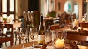 Abendessen im Weingut: Bild 12