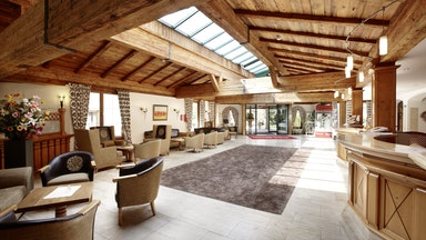Hotel Elisabeth bei Kitzbühel: Bild 7
