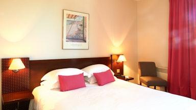 Komfortzimmer: Bild 4