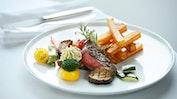 "Restaurant ""belle vue"": Bild 5"