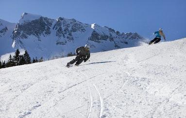 Ski au Sörenberg
