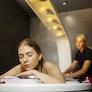 asiatisches Hamam & Teilkörper-Massage
