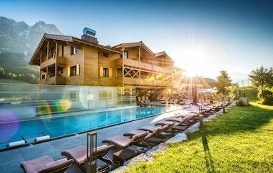 Luxus im Good Life Resort