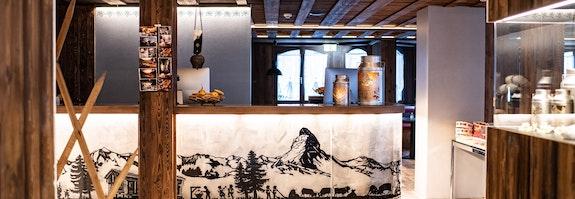 Hotel Daniela Zermatt