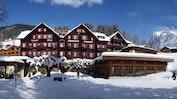 Romantik Hotel Schweizerhof***** in Grindelwald: Bild 11