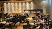 Restaurant & Terrasse: Bild 2